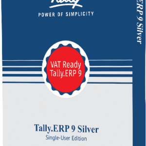 Tally.ERP 9 – Silver Annual License