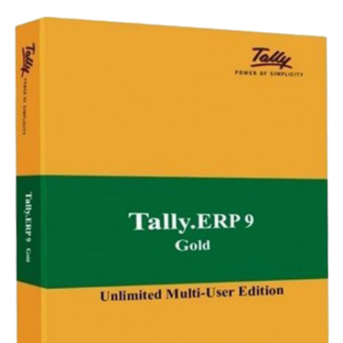 Release of Tally.ERP 9 -6.3