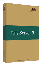 Tally server 9 price