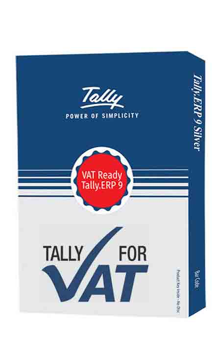 life time tally for vat