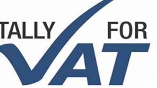 Tally For VAT