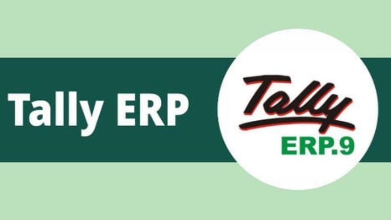 Tally ERP.9