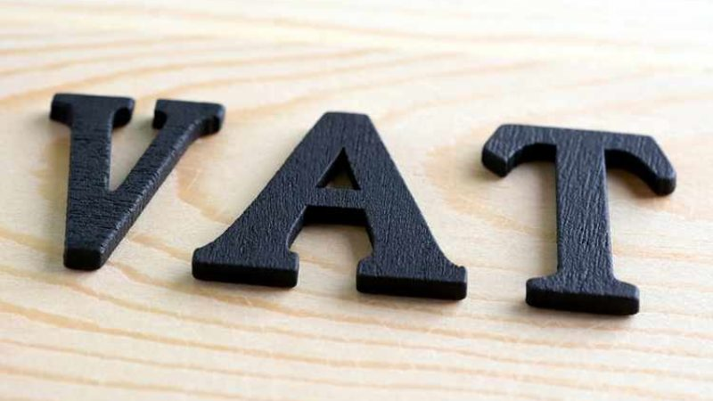 Vat introduction